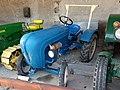 Blue tractor in Krajinka.jpg