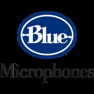 Blue Microphones American audio electronics company