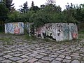 Blumenschalensperre Dolomitenstraße Ecke Esplanade Mai 2009 104 8781.JPG