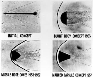 Forme varie (NASA)
