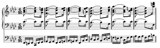 exemple opus 18-7