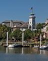 Boats and Houses at South Shore Harbor (6125688576).jpg