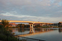Bob Michel Bridge, Peoria, Illinois.jpg