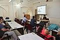 Bodhisattwa Mandal Talking About Bassel Khartabil - West Bengal Wikimedians Strategy Meetup - Kolkata 2017-08-06 1579.JPG
