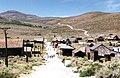 Bodie Ghost Town, CA 1999 (6354553607).jpg