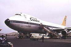 1978年在大加那利的D-ABYH