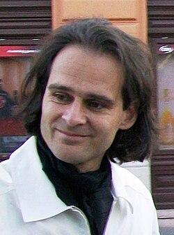 Boganyi Gergely April 2009.jpg