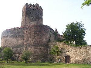 Bolków - Bolków Castle