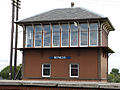 Boness & Kinneil Railway Signal Box (7748625892).jpg