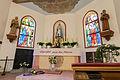 Bontkirchen Kapelle St. Maria Altar.jpg