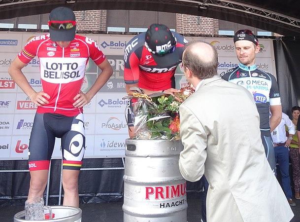 Boortmeerbeek & Haacht - Grote Prijs Impanis-Van Petegem, 20 september 2014, aankomst (B41).JPG