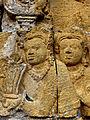 Borobudur - Lalitavistara - 007 E, Choosing the Incarnation (detail 3) (11248059274).jpg