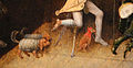 Bosch (o copia da), tentazioni di s. antonio, 1500 ca. 16.JPG