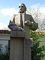 Botio Petkov monument Kalofer 02.jpg
