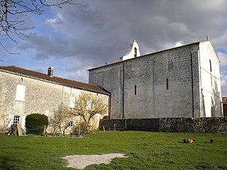 Bourg-des-Maisons Commune in Nouvelle-Aquitaine, France