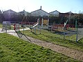 Bournemouth , Stillmore Road Playground - geograph.org.uk - 1747284.jpg