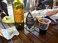Bouteilles de vins grecs.jpg