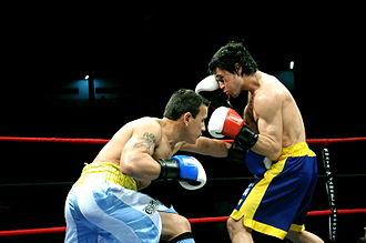 Sport in Uruguay - Boxing in Uruguay. 2008 World Championship.