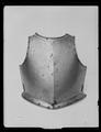Bröstharnesk, 1600-talets första hälft - Livrustkammaren - 2262.tif