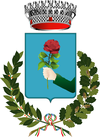 Coat of airms o Bracciano