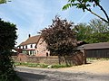 Bracondale Farm - geograph.org.uk - 798327.jpg