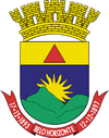 Official seal of Belo Horizonte