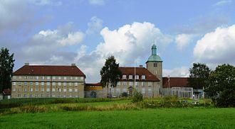 Bredtveit Prison - Bredtveit Prison