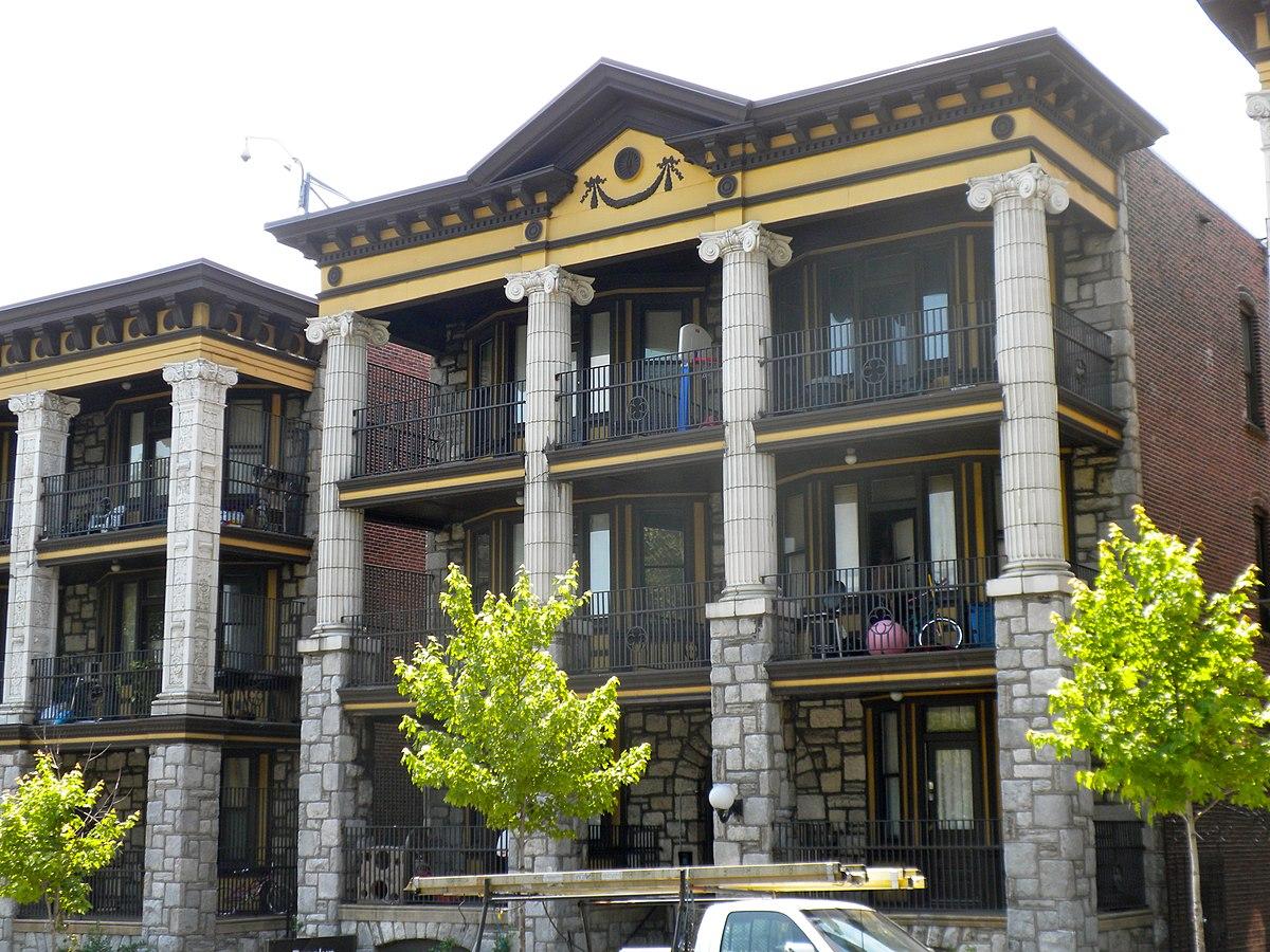 Pennsylvania House Apartments Bethlehem Pa