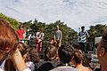 Brest - Fête de la musique 2014 - Jardin Kennedy - 005.jpg