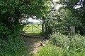 Brick bridge - geograph.org.uk - 814314.jpg