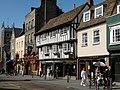 Bridge House, Bridge Street - geograph.org.uk - 940259.jpg
