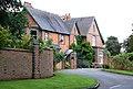 Bridge House apartments, Hunningham - geograph.org.uk - 1480900.jpg