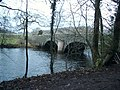 Bridge at Haverthwaite - geograph.org.uk - 98196.jpg