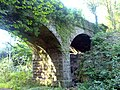 Bridge over disused railway track - geograph.org.uk - 442226.jpg