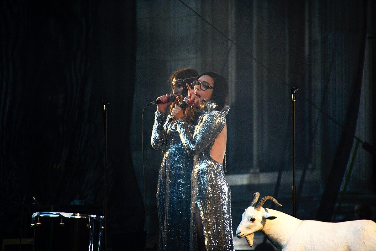 Brigitte (duo) - Wikipedia