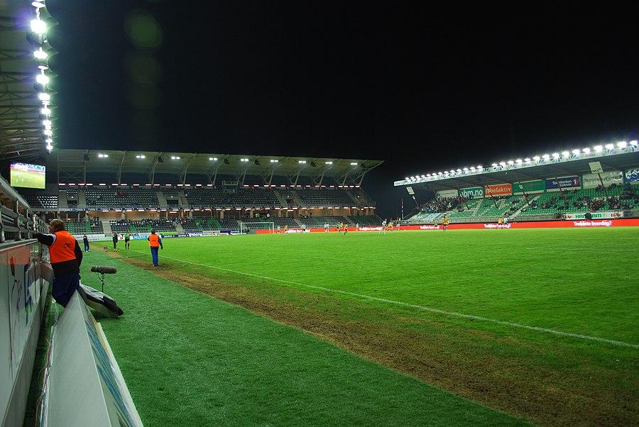 Briskeby Arena