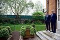 British Prime Minister David Cameron and U.S. Secretary of State John Kerry at 10 Downing Street (26967313845).jpg