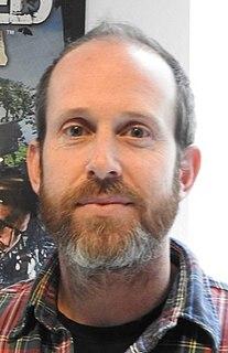 Bruce Straley American video game designer