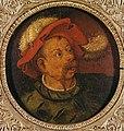 Bruegel - Tête de lansquenet, Inv.864-2-5.jpg