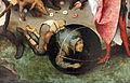 Bruegel il vecchio, proverbi fiamminghi, 1559, 24.JPG