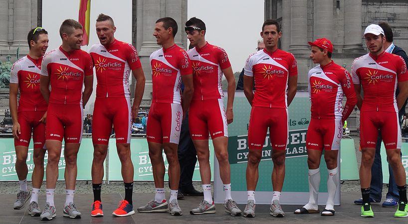 Bruxelles et Etterbeek - Brussels Cycling Classic, 6 septembre 2014, départ (A138).JPG