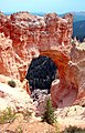 Bryce Canyon National Park, Window 9-2009 (5877997406).jpg