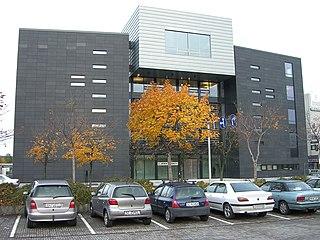 Jæren District Court