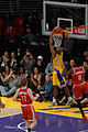 Bucks at Lakers 2013 11.jpg