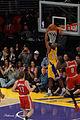 Bucks at Lakers 2013 11.jpg