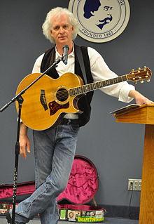 Bucky Halker Musical artist