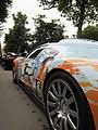 Bugatti Veyron at Chelsea Auto Legends 2012 (Ank Kumar) 07.jpg