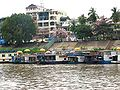Building in Phnom Penh, View from Mekong River 2.JPG