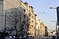 Building of Luka Celovic's Foundation (65 Karadjordjeva street) 01.jpg