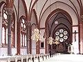 Bunkeflo kyrka interior.jpg